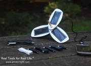 Solio Classic Hybrid Solar Charger