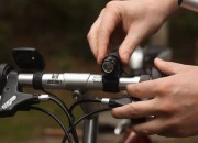 Twofish LockBlocks Flashlight Bike Mount